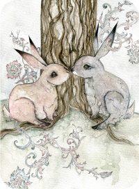 ES187 – The Rabbits HR