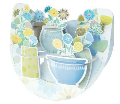 PR031 Flowers and Vase WEB
