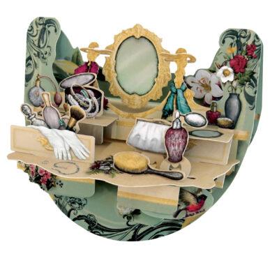 PR036 – Dressing Table – WEB