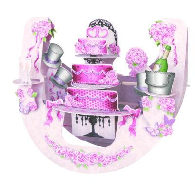 PR050 Wedding Cake HR