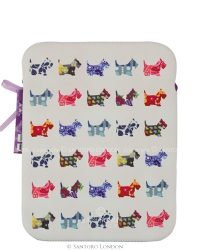 funda scottie atras