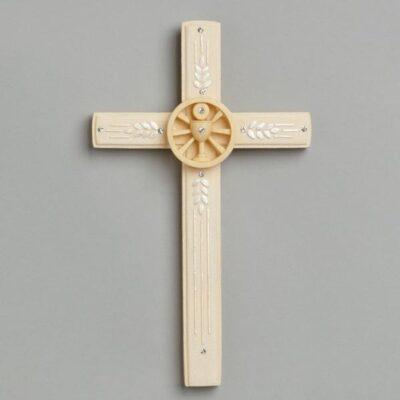 cruz comunion b