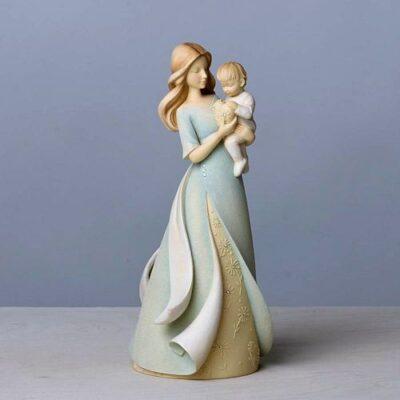 mama e hijo