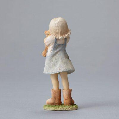 niña con oso 2