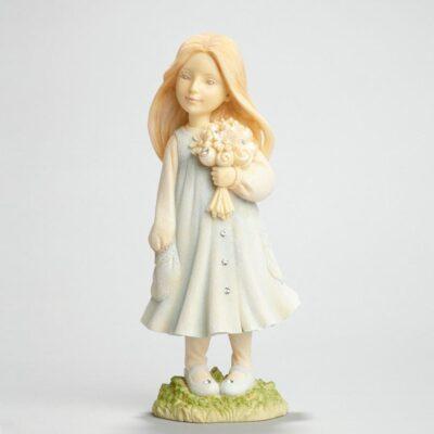niña flores1