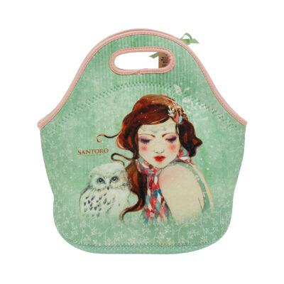 519EC02-Mirabelle-Neoprene-Lunch-Bag-Mademoiselle-Snow-Back-WR