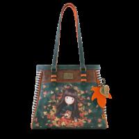 1021GJ01 Gorjuss Handbag Autumn Leaves 1_HR