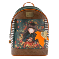 1023GJ01 Gorjuss Large Rucksack Autumn Leaves 1_HR