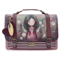 1025GJ02 Gorjuss Large Satchel Little Wings 2_HR