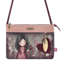 1027GJ02 Gorjuss Double Pouch Cross Body Bag Little Wings 1_HR