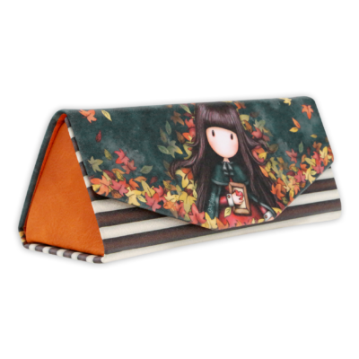 1028GJ01 Gorjuss Collapsible Glasses Case Autumn Leaves 2_HR