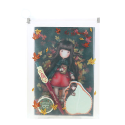 1037GJ01 Gorjuss Planner Stationery Set Autumn Leaves 1_HR