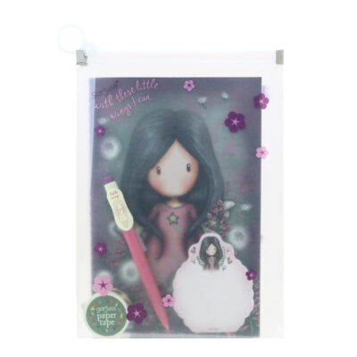 1037GJ02 Gorjuss Planner Stationery Set Little Wings 1_HR
