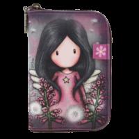 308GJ26 Gorjuss Folding Shopper Bag Little Wings 1_HR