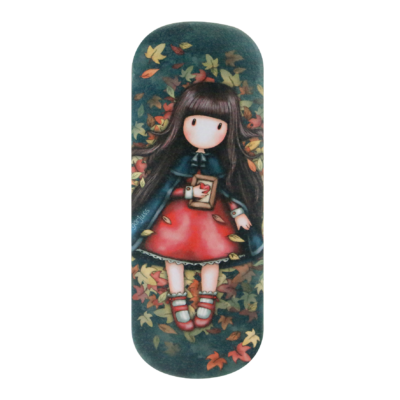 344GJ32 Gorjuss Glasses Case Autumn Leaves 1_HR