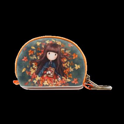 369GJ28 Gorjuss Neoprene Mini Pouch Autumn Leaves 1_HR