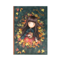702GJ05 Gorjuss Clip Pad Stationery Set Autumn Leaves 1_HR