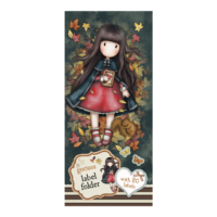 703GJ03 Gorjuss Label Folder Autumn Leaves 1_HR