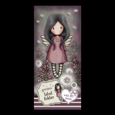 703GJ04 Gorjuss Label Folder Little Wings 1_HR