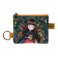 899GJ04 Gorjuss Zip Purse Autumn Leaves 1_HR
