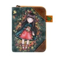 903GJ03 Gorjuss Wallet Autumn Leaves 1_HR