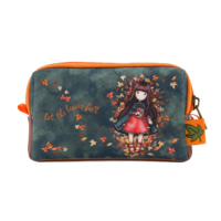 908GJ04 Gorjuss Neoprene Accessory Pouch Autumn Leaves 1_HR