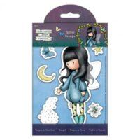 Sello Gorjuss Bubble Fairy Lima Perú GOR 907164