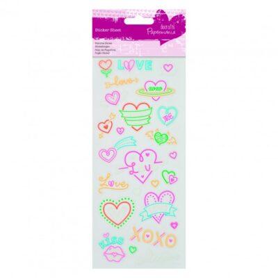 Stickers Lima Perú PMA 804301 love