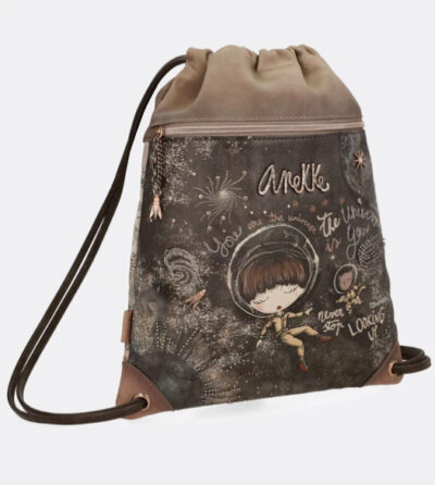 a mochila, cartera, Lima, Perú, Anekke 31702-05-602UNC
