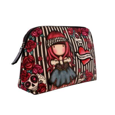 estuche de accesorios, neceser, portatodo, santoro london, gorjuss, Mary Rose, 1076GJ01, b