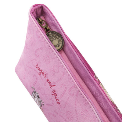 estuche portatodo, cartuchera, neceser, santoro london, gorjuss, sugar and spice, 280GJ17, b