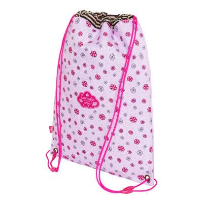 mochila, mochila de cordón, santoro london, gorjuss,You Can Have, 479GJ18, b