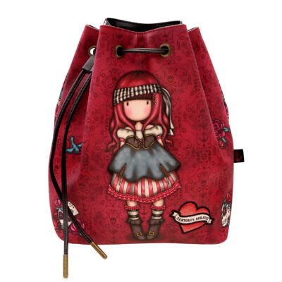 riñonera, mochila, canguro, santoro london, gorjuss, Mary Rose, 1070GJ01, a