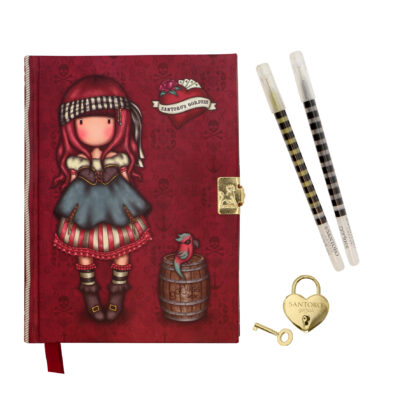 set de diario, journal, Mary Rose, 522GJ09, b